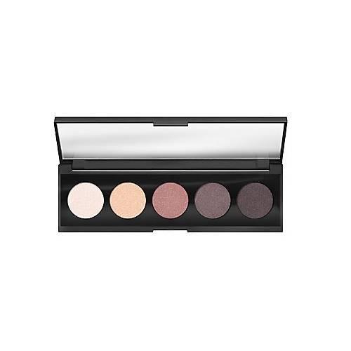 bareMinerals Bounce & Blur Eyeshadow Palette Dawn