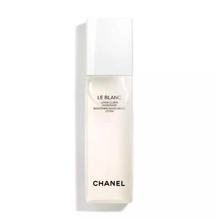 Chanel Le Blanc Brightening Moisturizing Lotion mini
