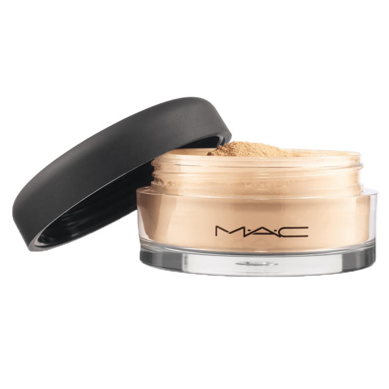 MAC Loose Mineralize Foundation Loose Light