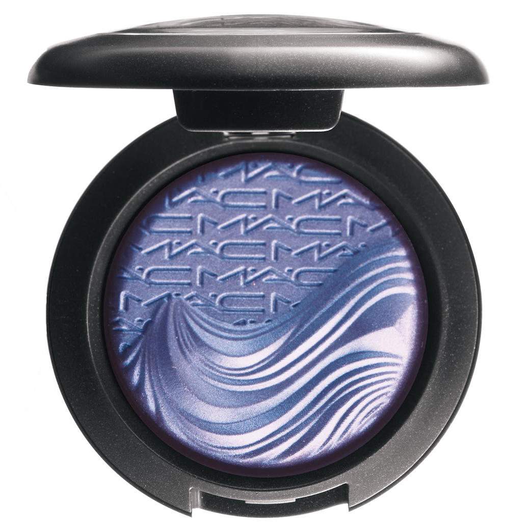 MAC Extra Dimension Eyeshadow Blue Orbit