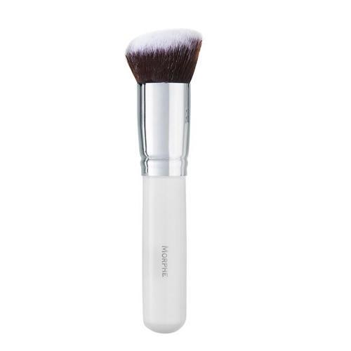 Morphe White Angled Brush