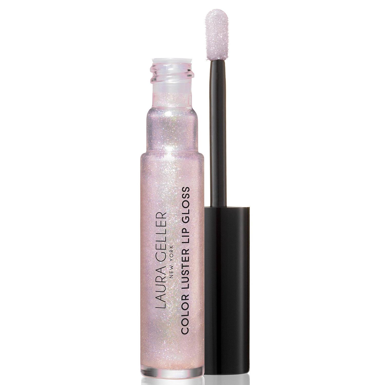 Laura Geller Color Luster Lip Gloss Diamond Dust