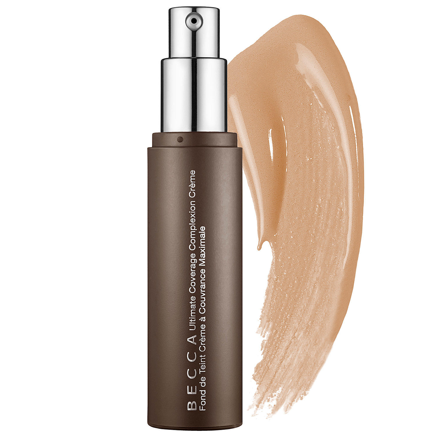 BECCA Ultimate Coverage Complexion Creme Cashmere
