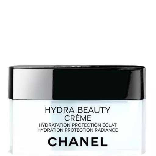 Chanel Hydra Beauty Creme Hydration Protection Radiance Mini