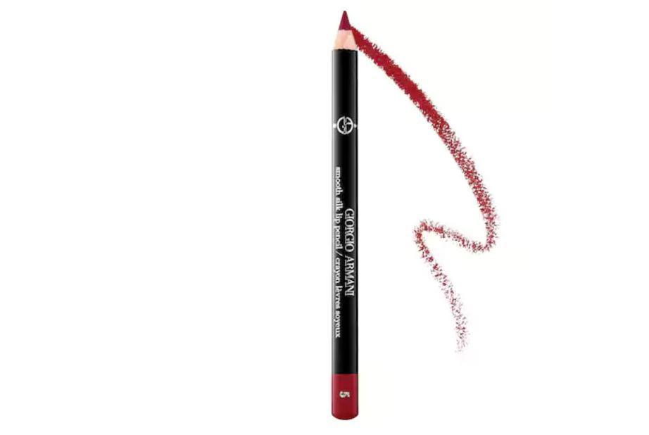 Giorgio Armani Smooth Silk Lip Pencil 5