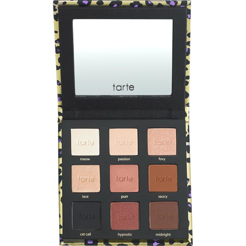 Tarte Maneater Eyeshadow Palette V2
