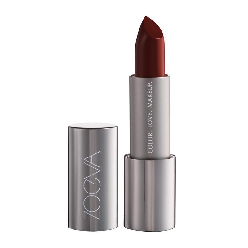 Zoeva Luxe Cream Lipstick Cross My Heart