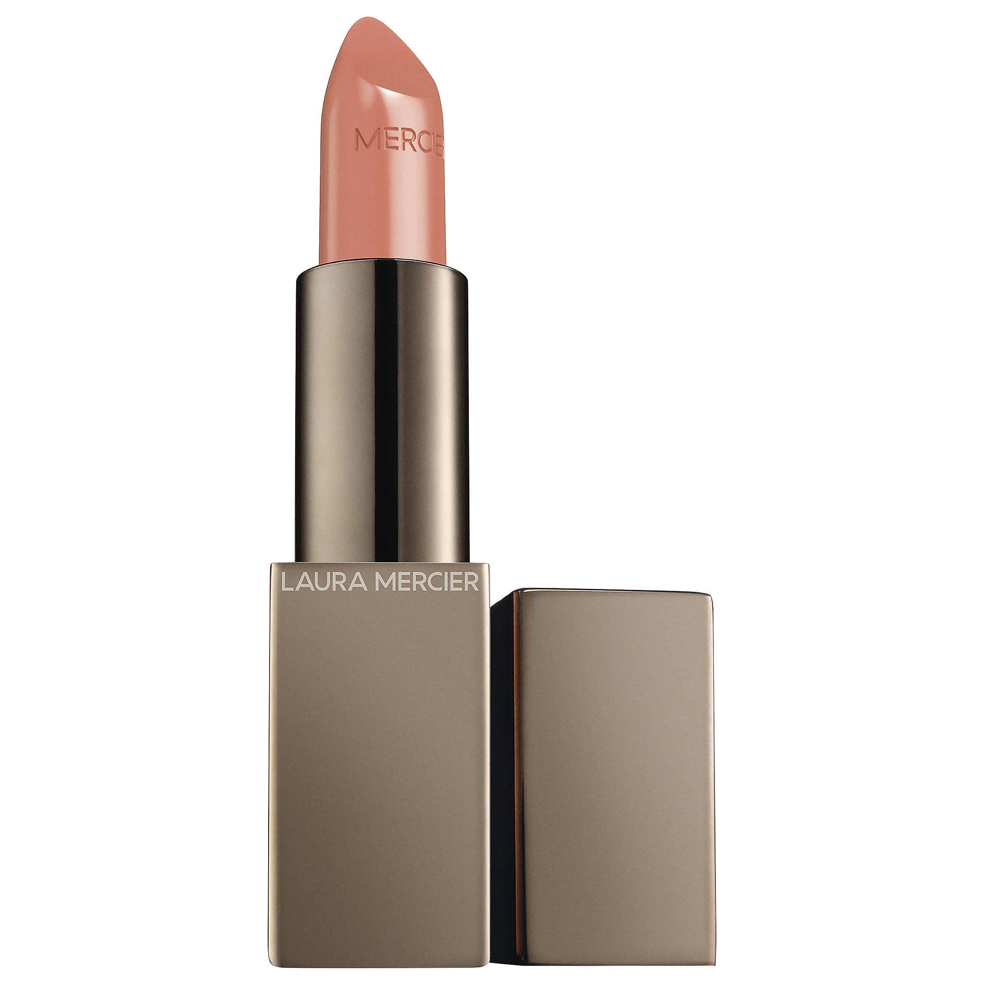 Laura Mercier Rouge Essentiel Silky Creme Lipstick Coral Nu