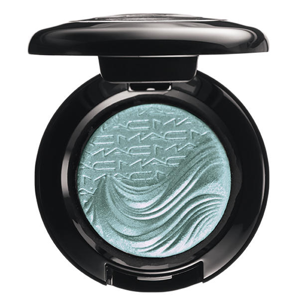 MAC Extra Dimension Eyeshadow Glamour Daze Collection Divine Blue