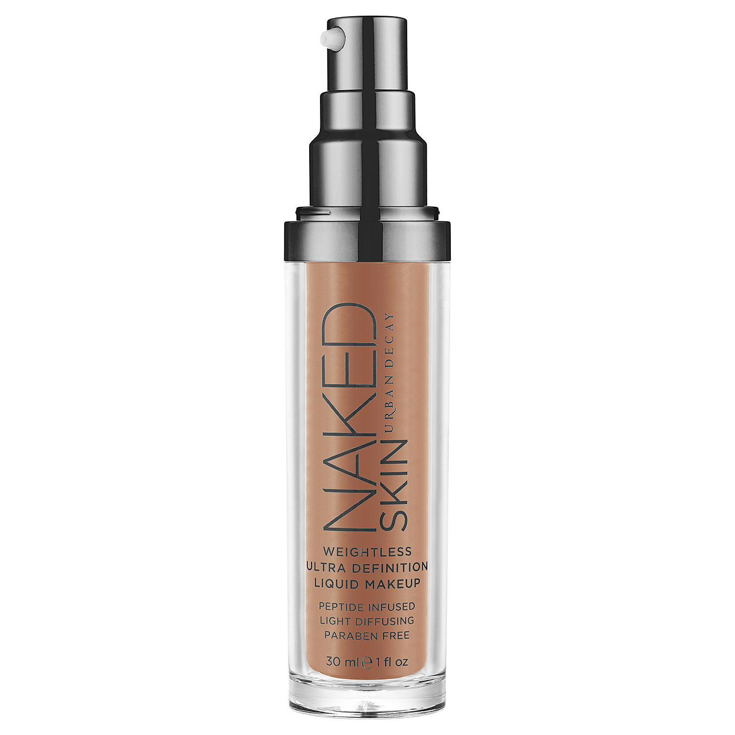 Urban Decay Naked Skin Liquid Makeup Foundation 6.5