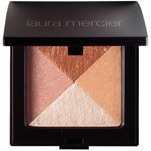 Bobbi Brown Shimmer Bloc Peach Mosiac