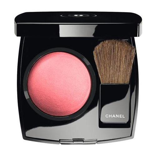 Chanel Joues Contraste Powder Blush Rose Initial 72