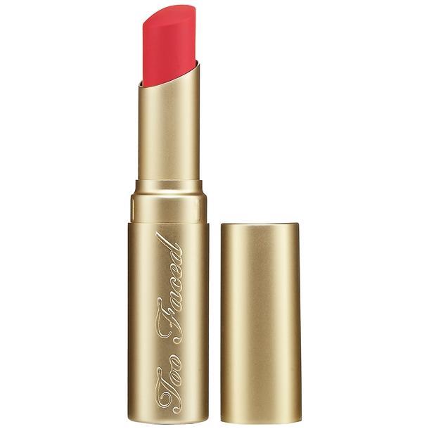 Too Faced La Creme Lipstick Bon Bon