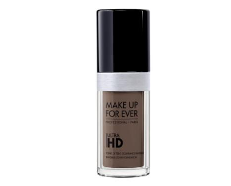 Makeup Forever Ultra HD Invisible Cover Foundation R540