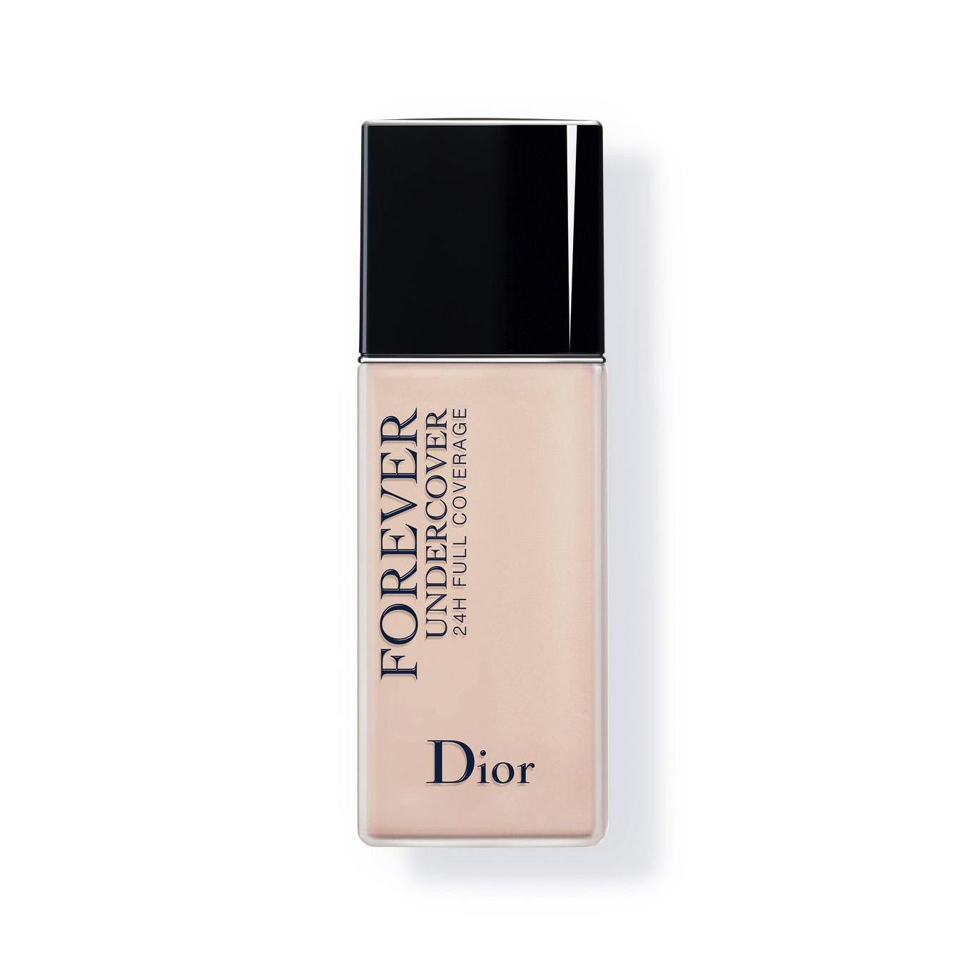 Dior Diorskin Forever Undercover Foundation Fair Almond 014