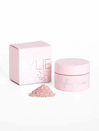 Kylie Ultra Glow Loose Powder Queen