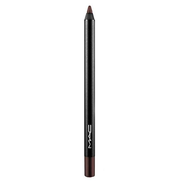 MAC Powerpoint Eye Pencil Stubborn Brown