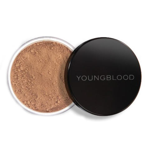 Youngblood Natural Loose Mineral Foundation Tawnee