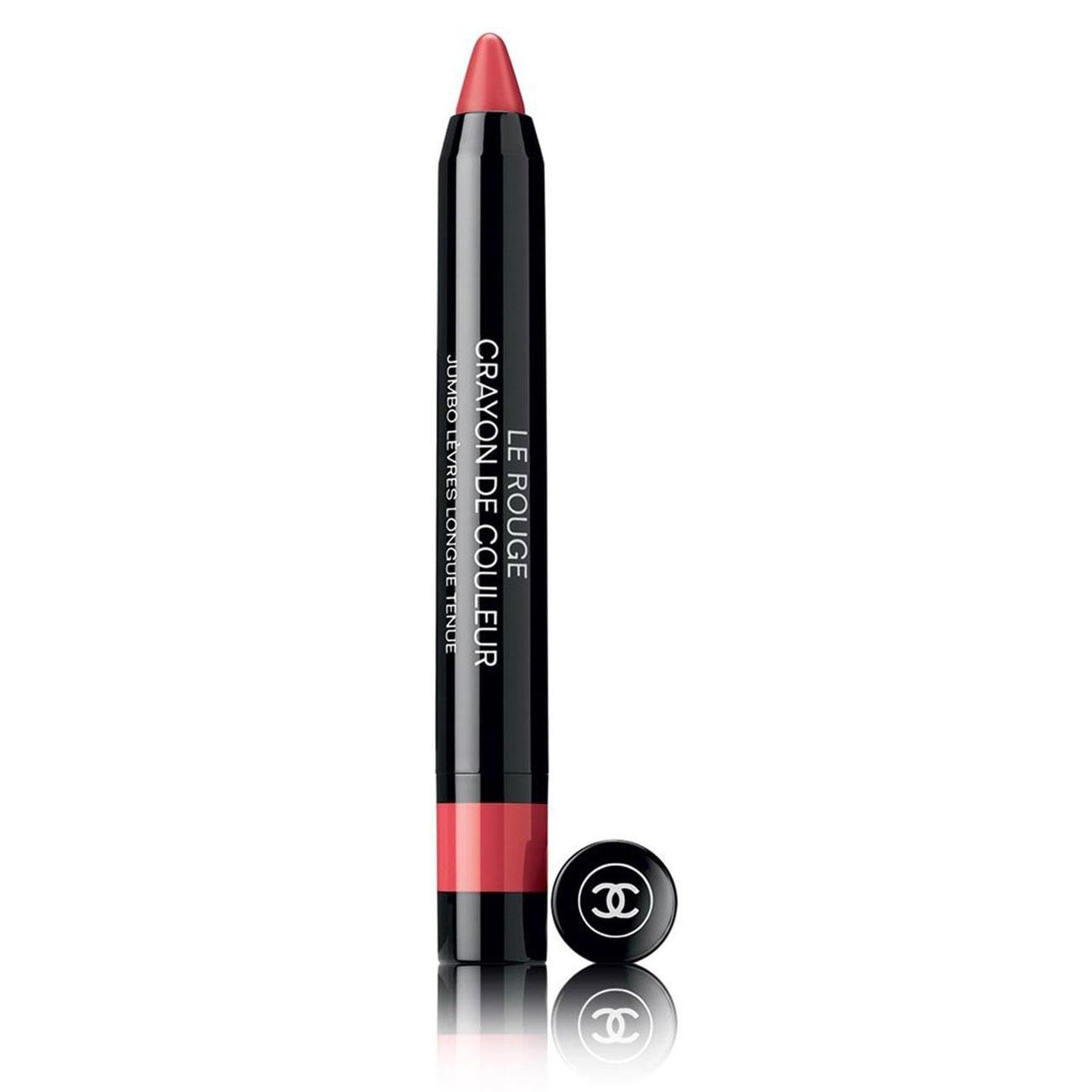 Chanel Jumbo Longwear Lip Crayon Rose Clair No. 3