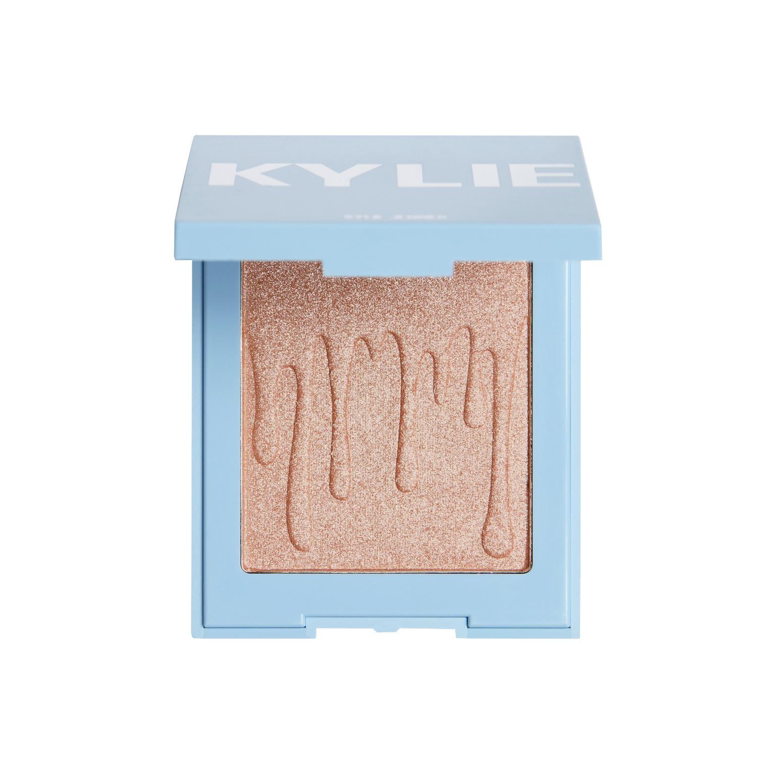 Kylie Cosmetics Pressed Illuminating Powder Snow Angel