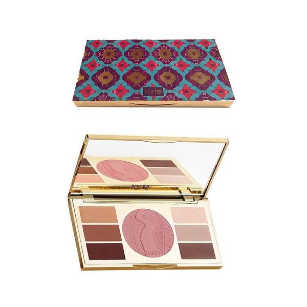Tarte Eye & Cheek Palette Essentials Collection Be Your Own Tarteist