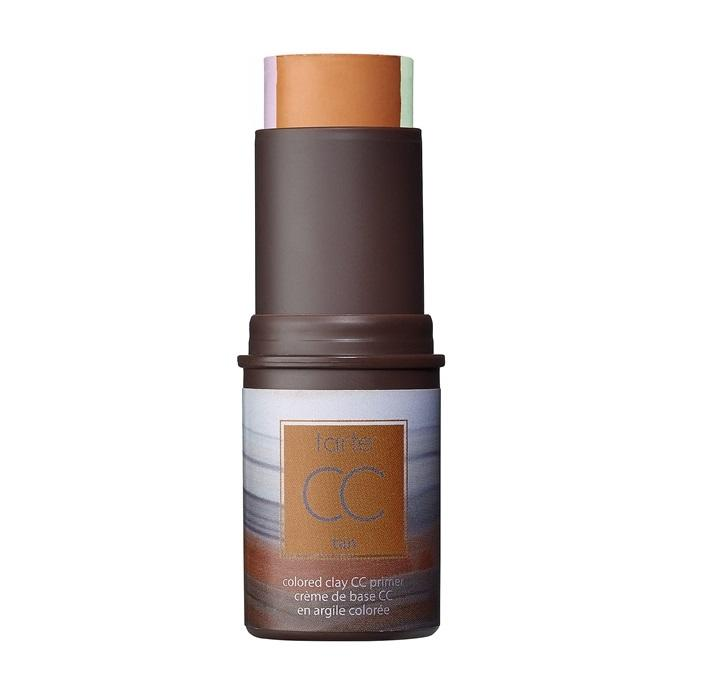 Tarte Colored Clay CC Primer Tan