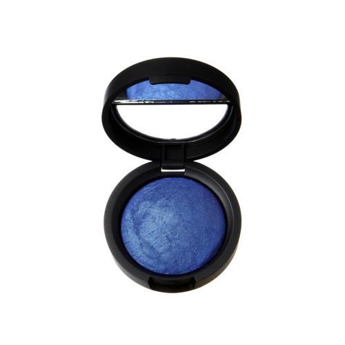 Laura Geller Sugared Baked Pearl Eyeshadow Tribeca Blue