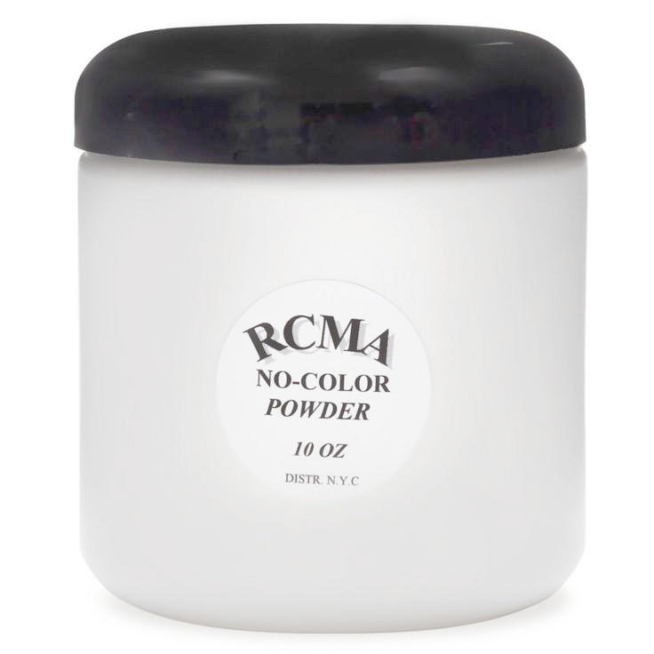 RCMA The Original No-Color Powder 10oz
