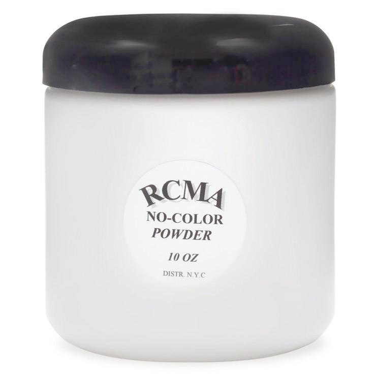 RCMA The Original No-Color Powder 10oz
