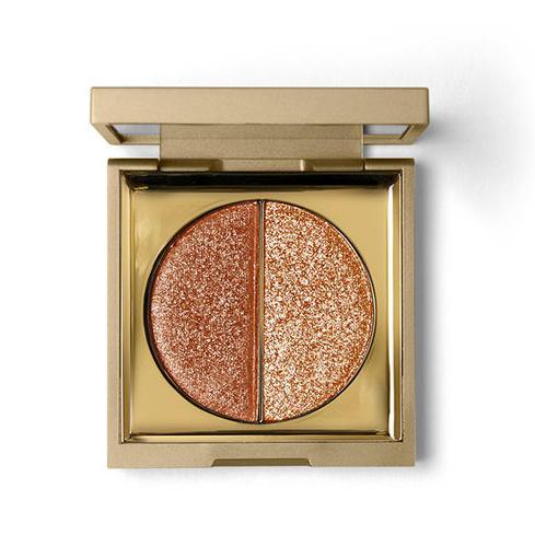 Stila Bare With Flair Eyeshadow Duo Golden Topaz
