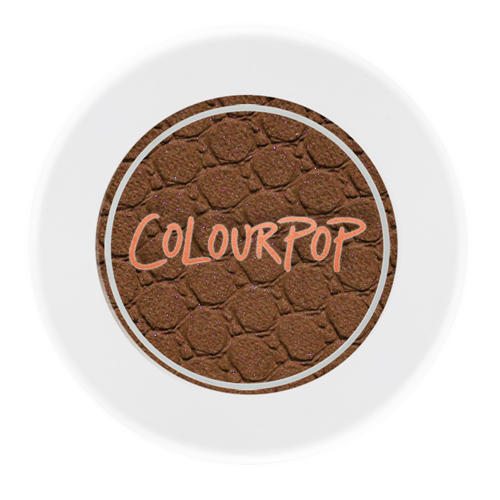 ColourPop Super Shock Shadow Kaepop Collection Crenshaw
