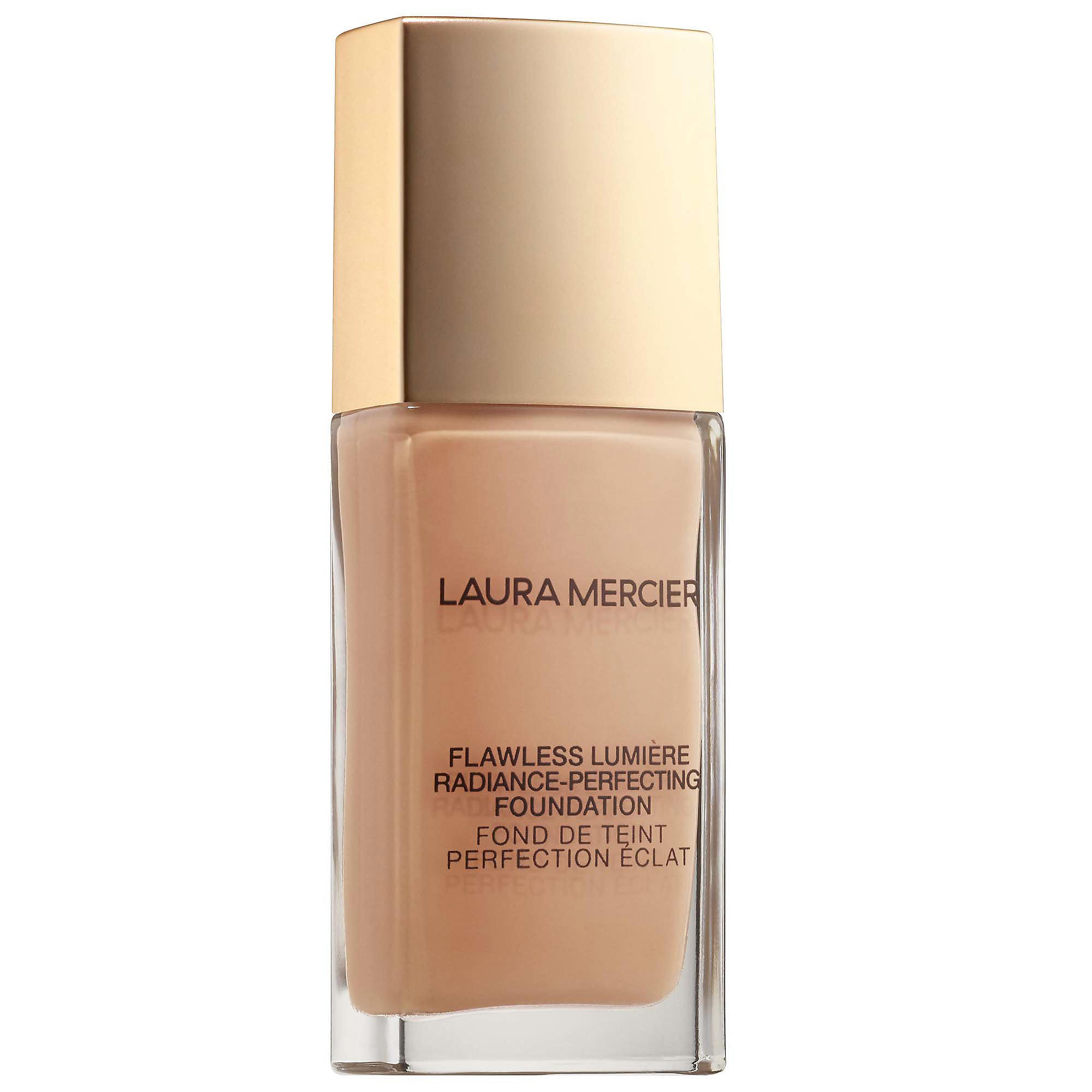 Laura Mercier Flawless Lumiere Radiance-Perfecting Foundation Shell 1C1