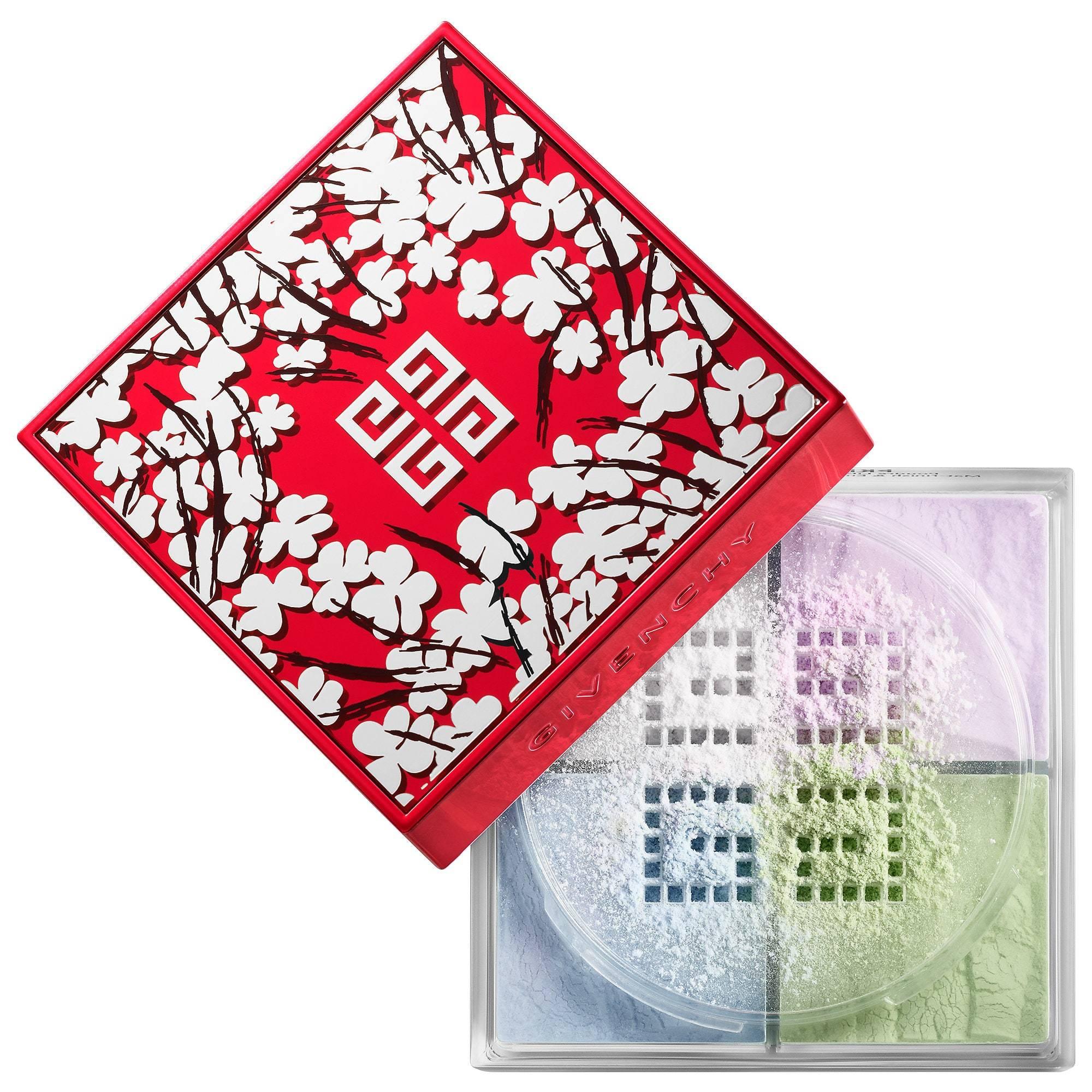 Givenchy Prisme Libre Lunar New Year Edition Mousseline Pastel 1