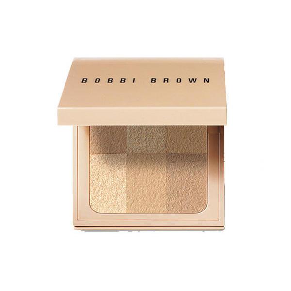 Bobbi Brown Nude Finish Illuminating Powder Buff