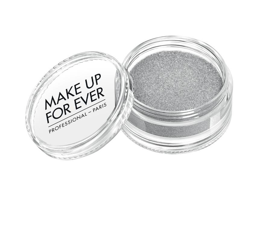 Makeup Forever PRO Metal Powder Silver