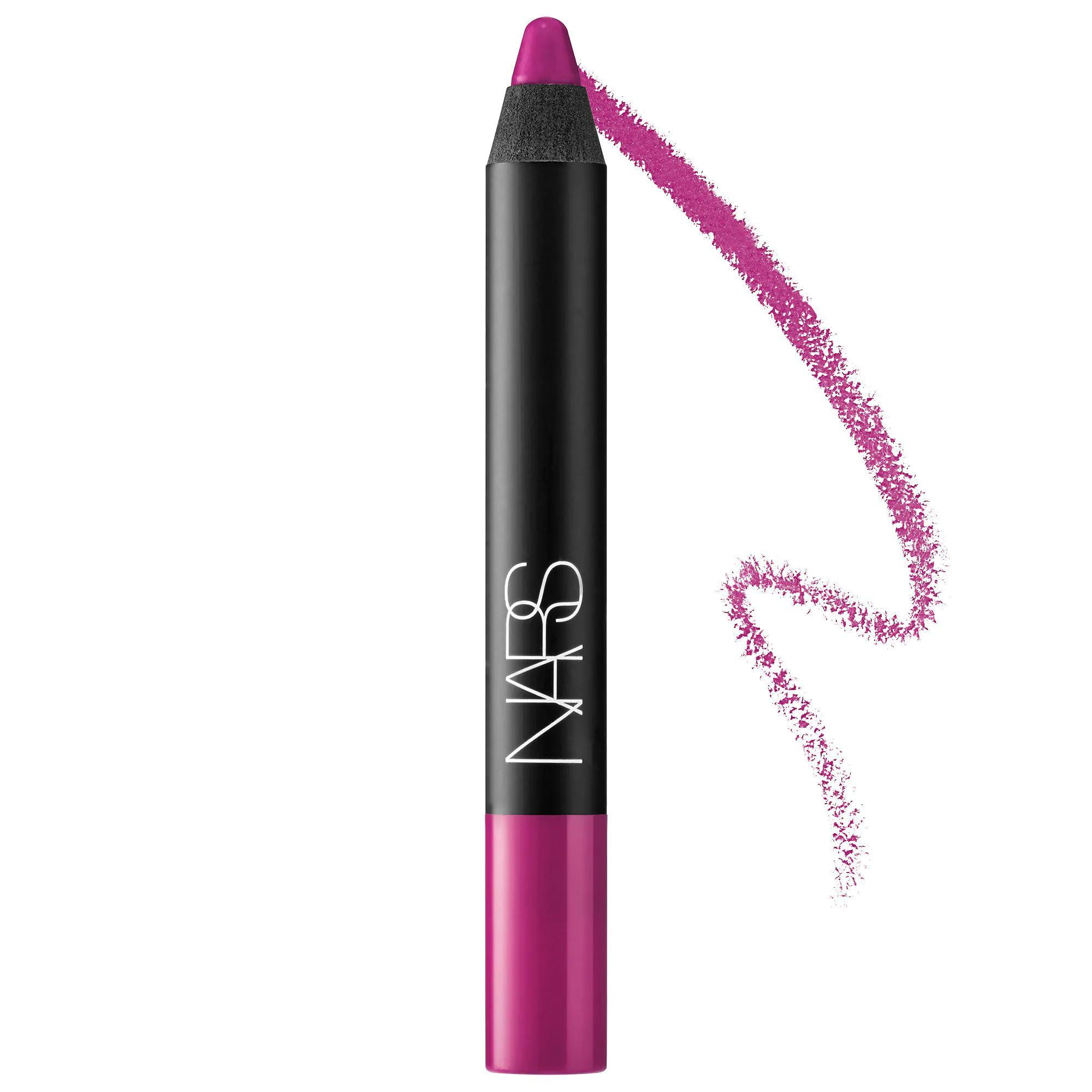 NARS Velvet Matte Lip Pencil Promiscuous