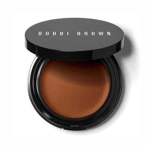 Bobbi Brown Oil Free Even Finish Compact Foundation Walnut 8