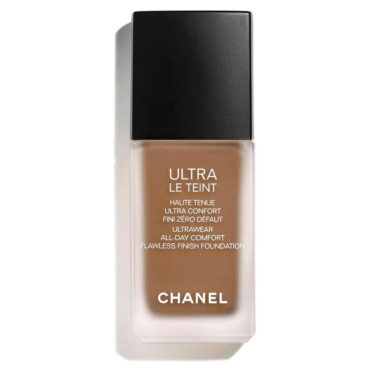 Chanel Ultra Le Teint Ultrawear Foundation BR152