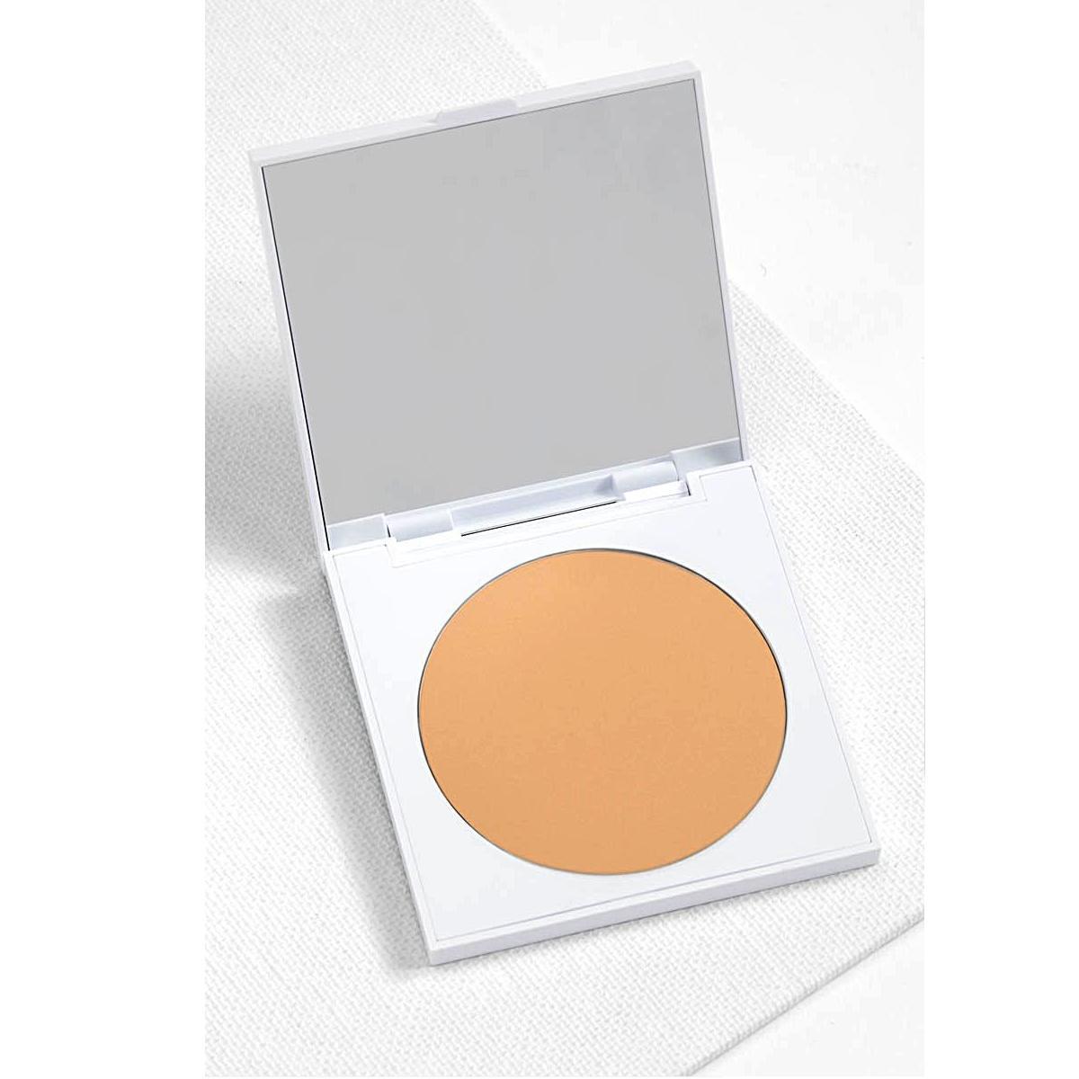 ColourPop No Filter Sheer Pressed Powder Medium Dark
