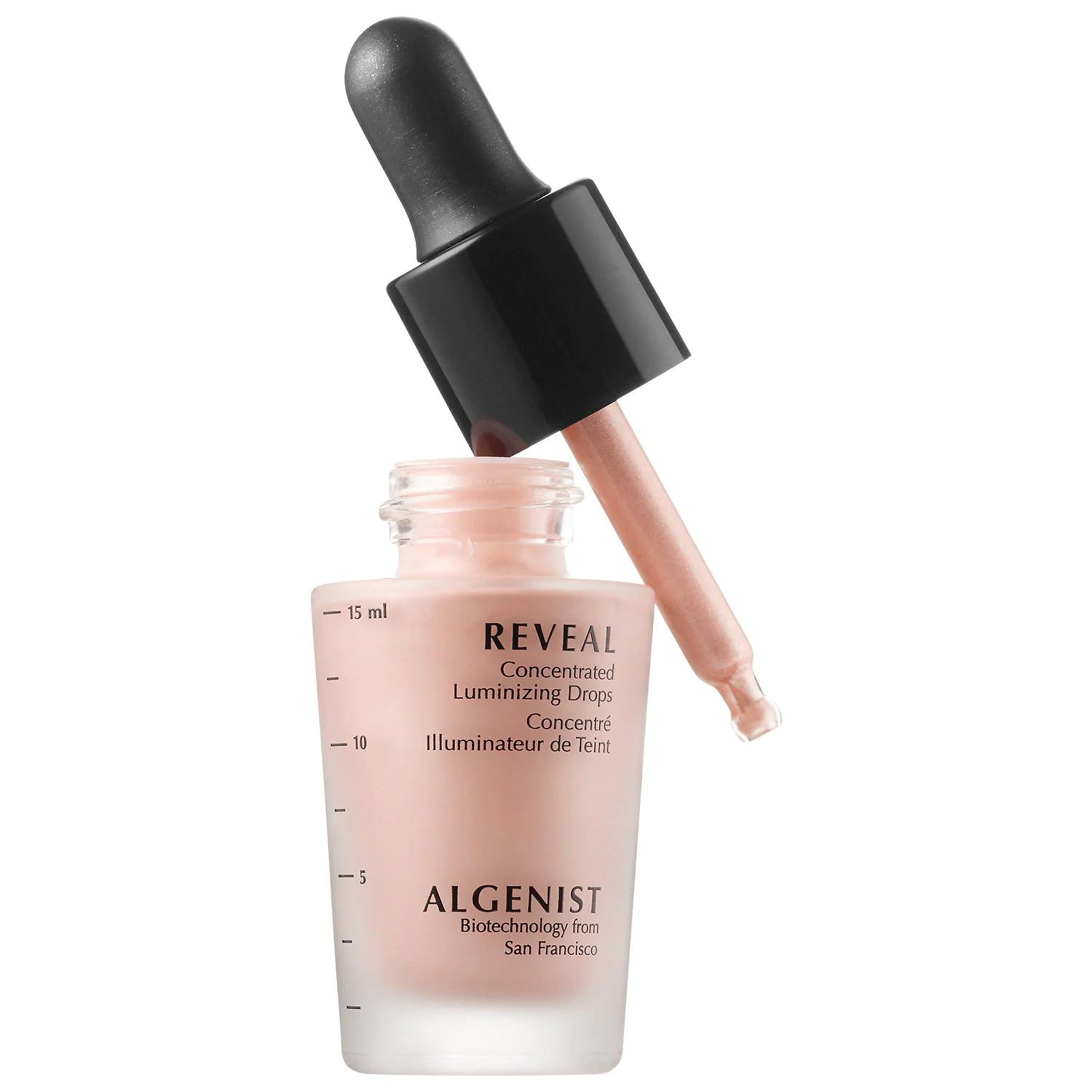 Algenist Reveal Concentrated Luminizing Drops Pearl