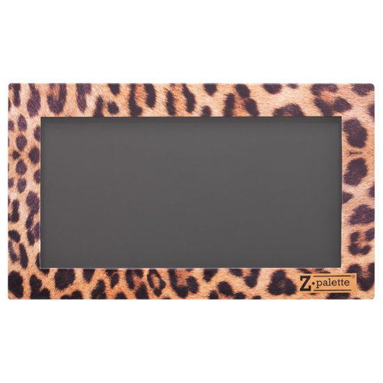 Z-Palette Large Leopard Print