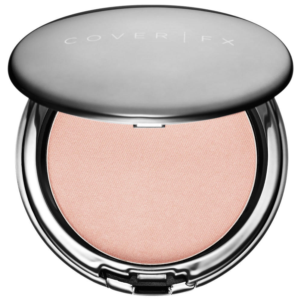 COVER FX The Perfect Light Highlighting Powder Moonlight
