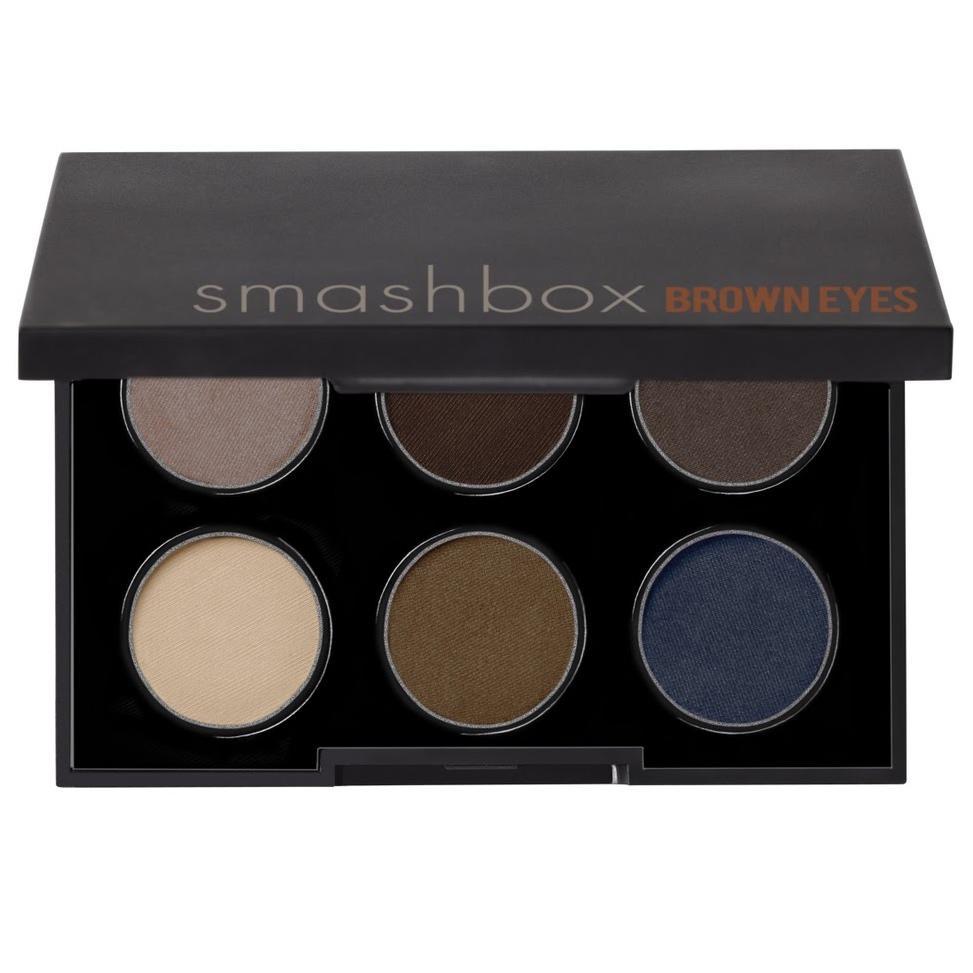 Smashbox Brown Eyes Eye Enhancing Eyeshadow Palette