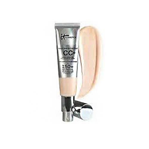 IT Cosmetics Color Correcting Full Coverage Cream Medium 12ml