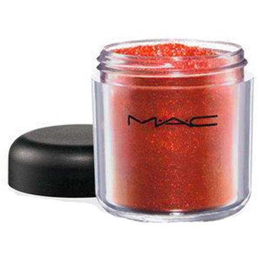 MAC Pigment Tub Red