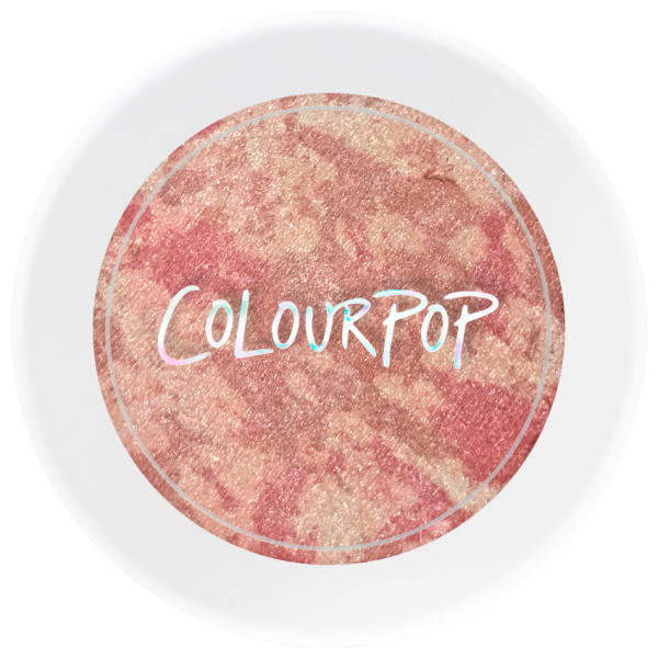 ColourPop Super Shock Cheek The Love Collection Tough Love