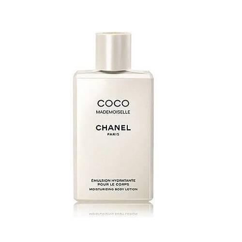 CHANEL Coco Mademoiselle Moisturizing Body Lotion