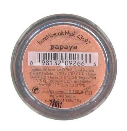 bareMinerals Blush Papaya