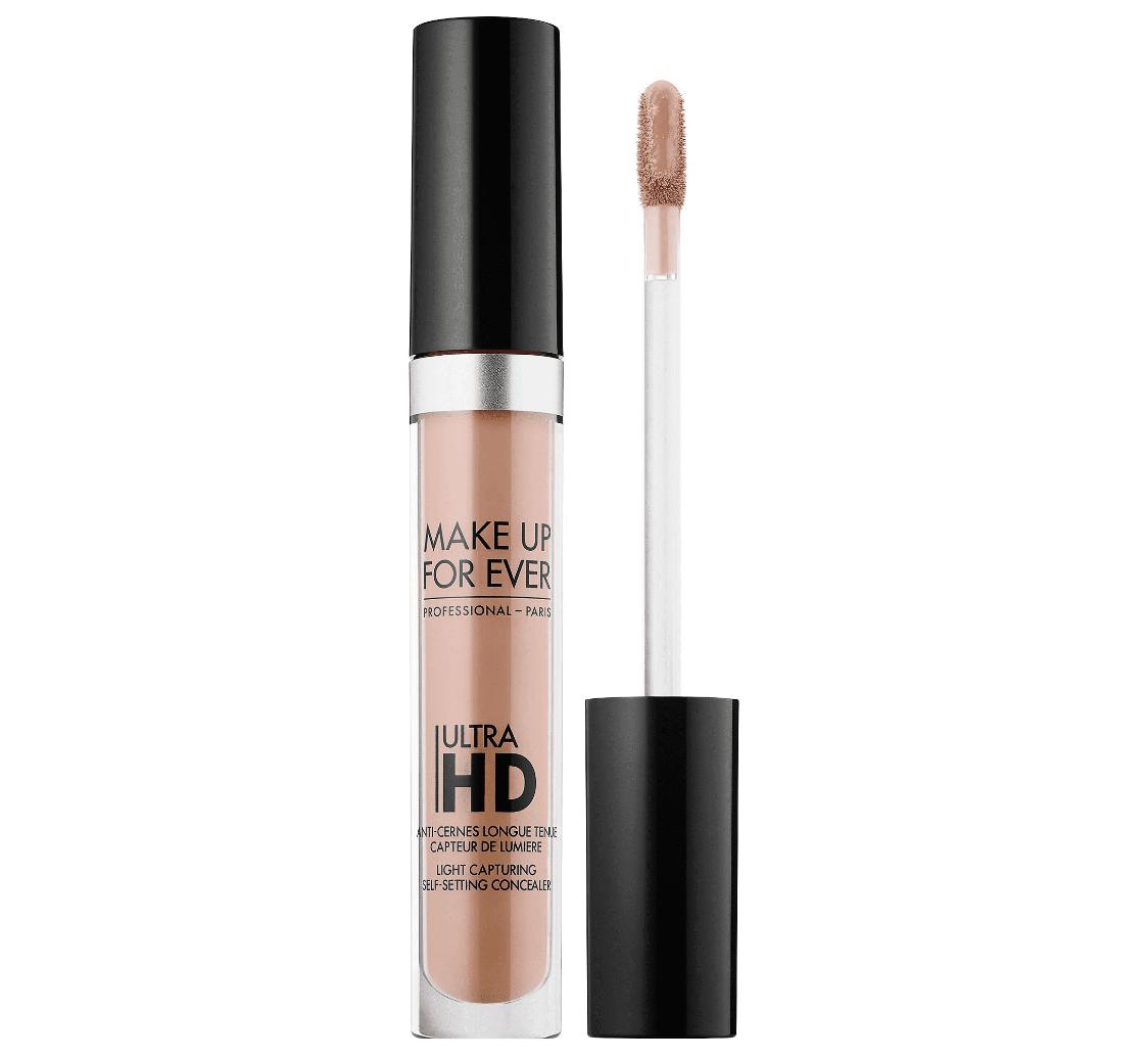 Makeup Forever Ultra HD Self-Setting Concealer 52