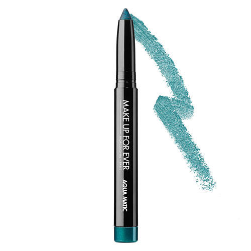 Makeup Forever Aqua Matic Eyeshadow Turquoise I-20